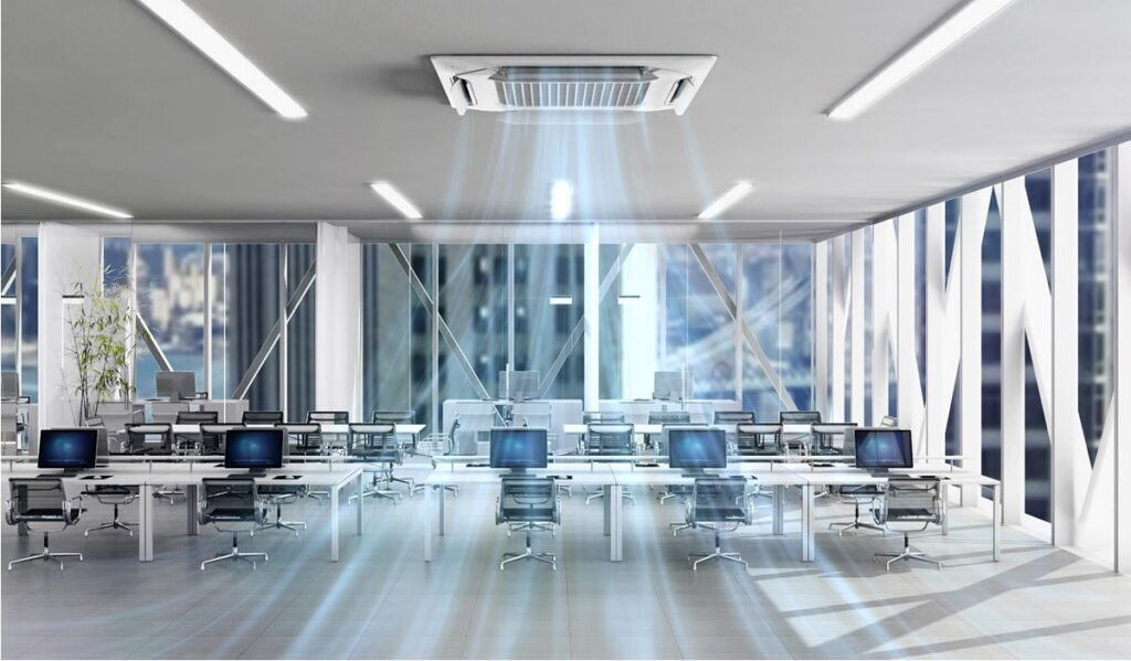 technologia hvac firmy lg uzyskala miedzynarodowe certyfikaty potwierdzajace jej skutecznosc w podwyzszaniu jakosci powietrza w pomieszczeniach 1024x599 - Technologia HVAC firmy LG uzyskała międzynarodowe certyfikaty potwierdzające jej skuteczność w podwyższaniu jakości powietrza w pomieszczeniach