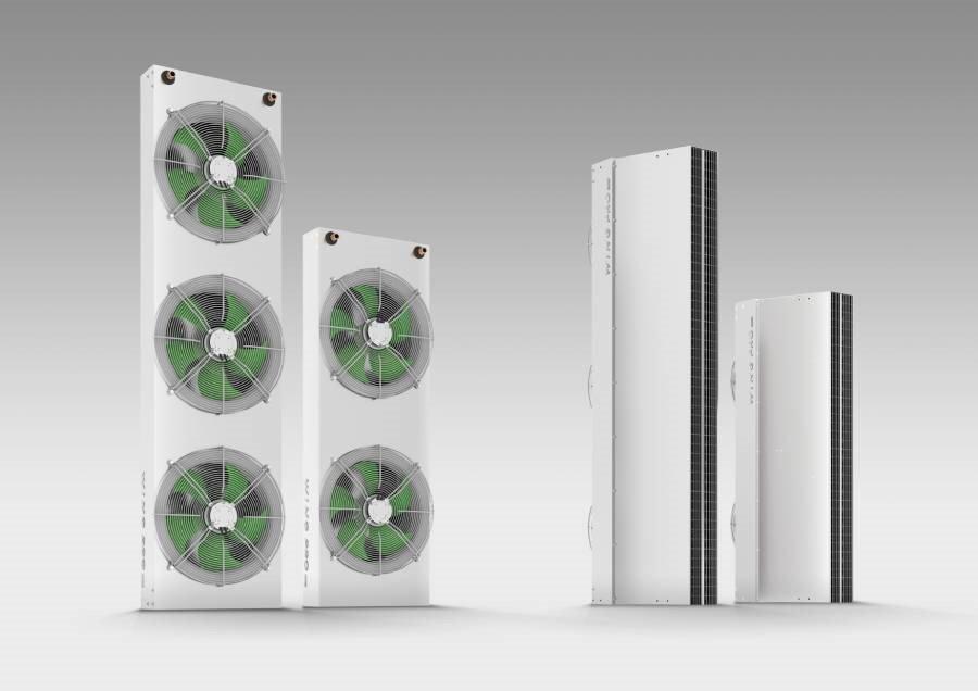 vts ponownie rewolucjonizuje rynek kurtyn powietrznych2 - VTS ponownie rewolucjonizuje rynek kurtyn powietrznych wprowadzając do sprzedaży przemysłową kurtynę powietrzną WING PRO EC