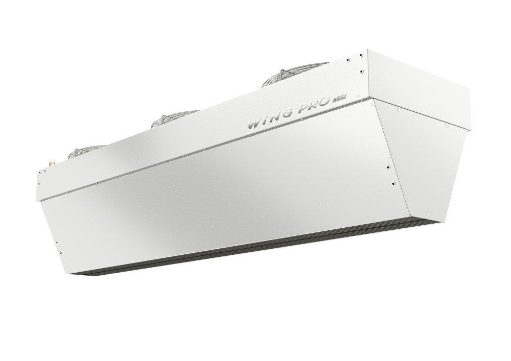vts ponownie rewolucjonizuje rynek kurtyn powietrznych3 - VTS ponownie rewolucjonizuje rynek kurtyn powietrznych wprowadzając do sprzedaży przemysłową kurtynę powietrzną WING PRO EC