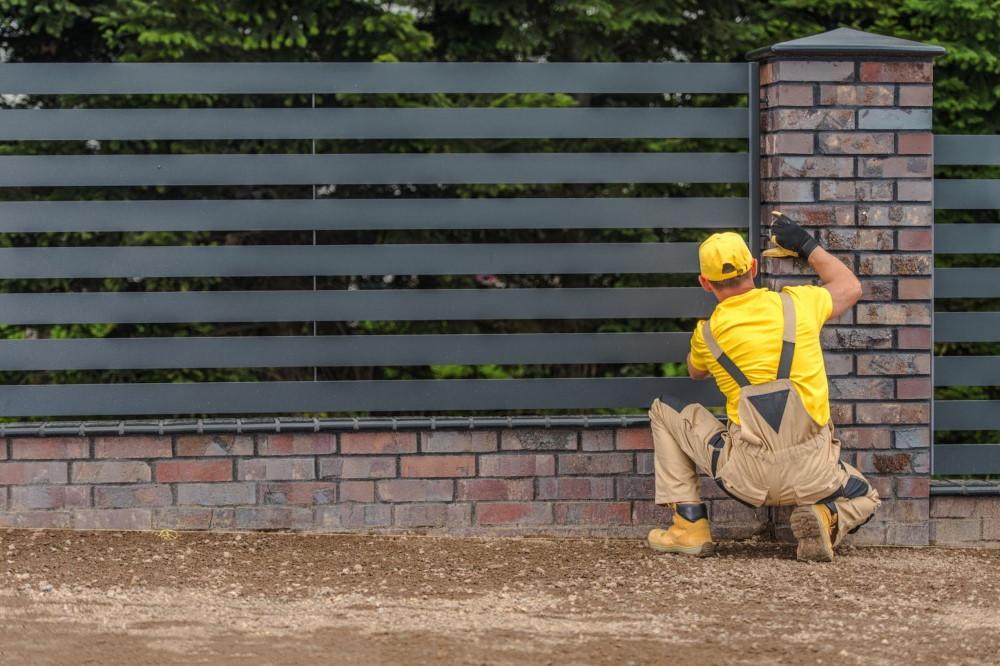 jakie zalety maja ogrodzenia panelowe dostepne na rynku - Jakie zalety mają ogrodzenia panelowe dostępne na rynku?