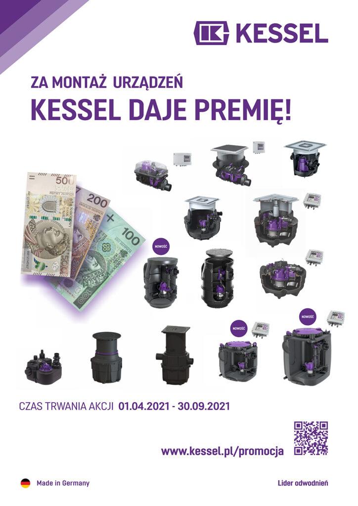 premia dla instalatora za zamontowany system malej infrastruktury kessel1 724x1024 - Premia dla instalatora za zamontowany system małej infrastruktury KESSEL