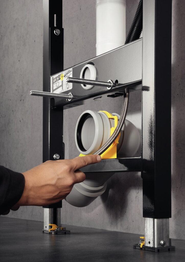 toalety myjace wymogi montazowe i instalacyjne3 724x1024 - Toalety myjące – wymogi montażowe i instalacyjne