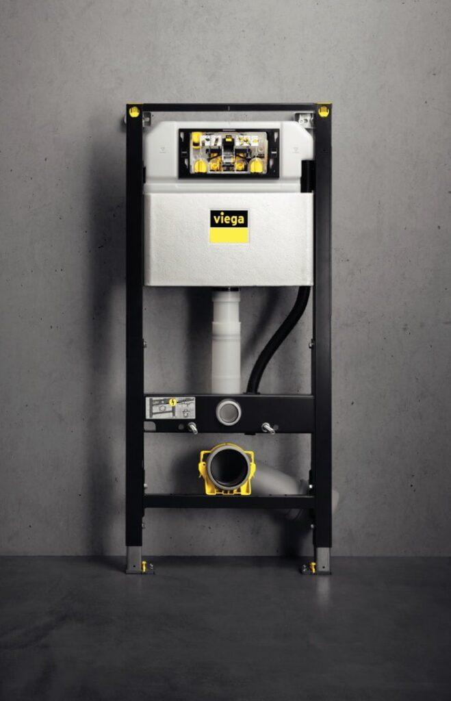 toalety myjace wymogi montazowe i instalacyjne4 659x1024 - Toalety myjące – wymogi montażowe i instalacyjne