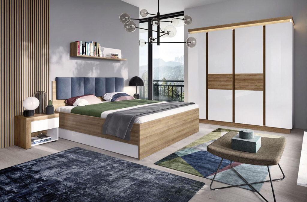jakie meble do sypialni wybrac 1024x675 - Jakie meble do sypialni wybrać