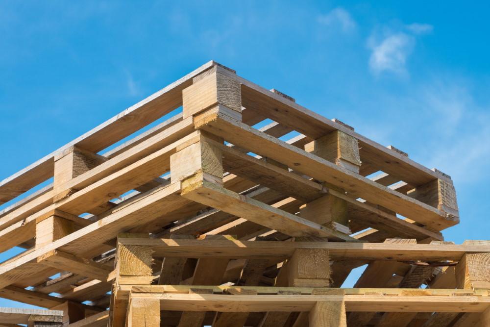 jakie wymiary maja palety drewniane - Jakie wymiary mają palety drewniane?