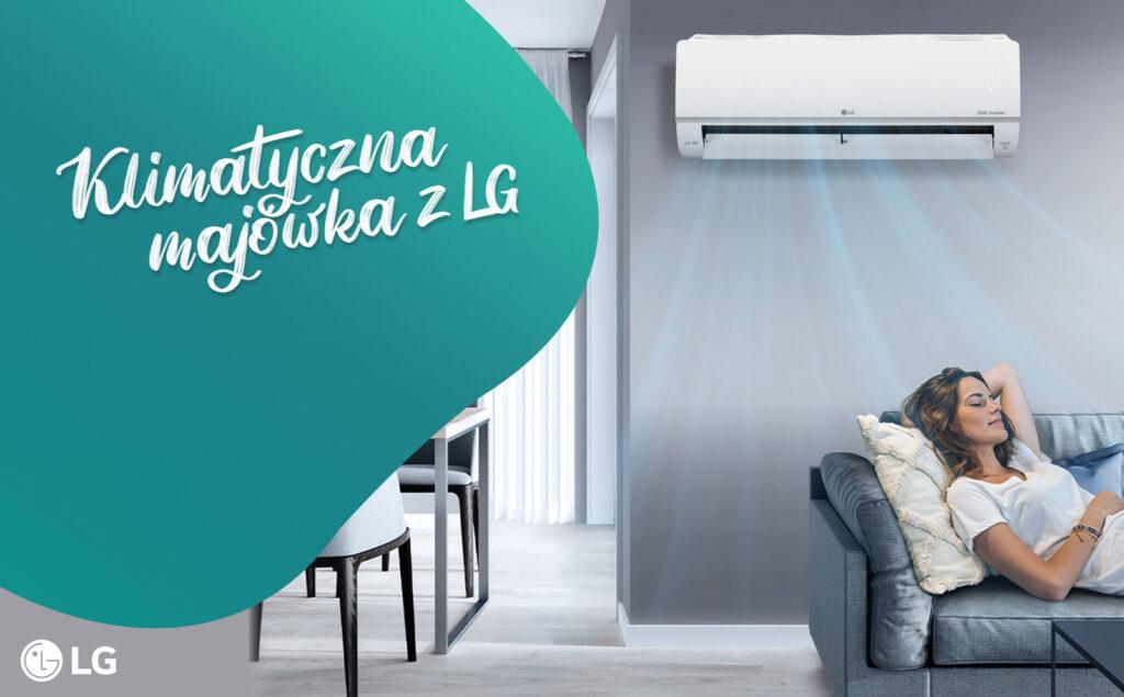 klimatyczna majowka z lg promocja 1024x635 - Klimatyczna majówka z LG – promocja!