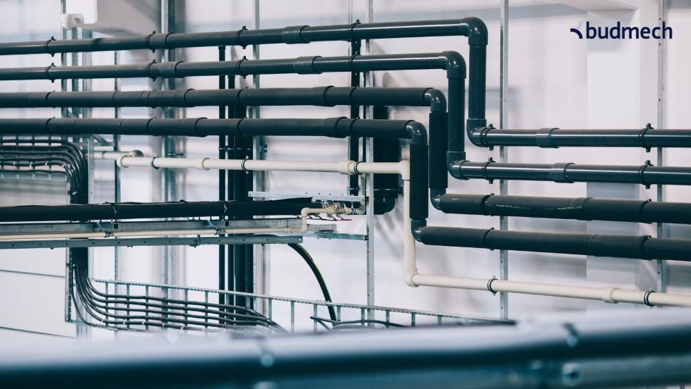 rurociagi z tworzyw sztucznych czy ze stali zalety pvc i pe1 - Rurociągi z tworzyw sztucznych czy ze stali? Zalety PVC i PE