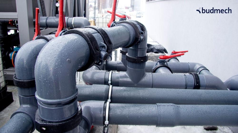 rurociagi z tworzyw sztucznych czy ze stali zalety pvc i pe2 - Rurociągi z tworzyw sztucznych czy ze stali? Zalety PVC i PE
