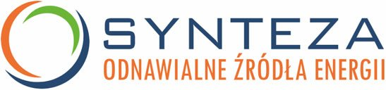 Synteza logo