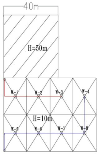 efektywna powierzchnia zlewni dachowych2 - Efektywna powierzchnia zlewni dachowych