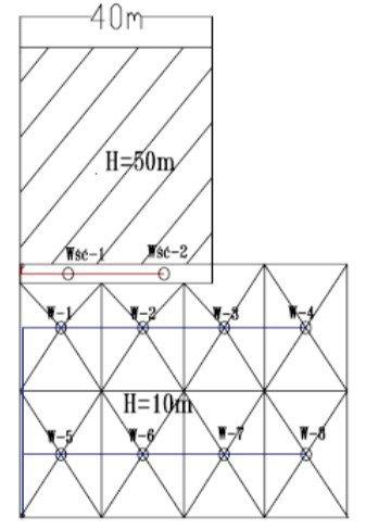 efektywna powierzchnia zlewni dachowych3 - Efektywna powierzchnia zlewni dachowych