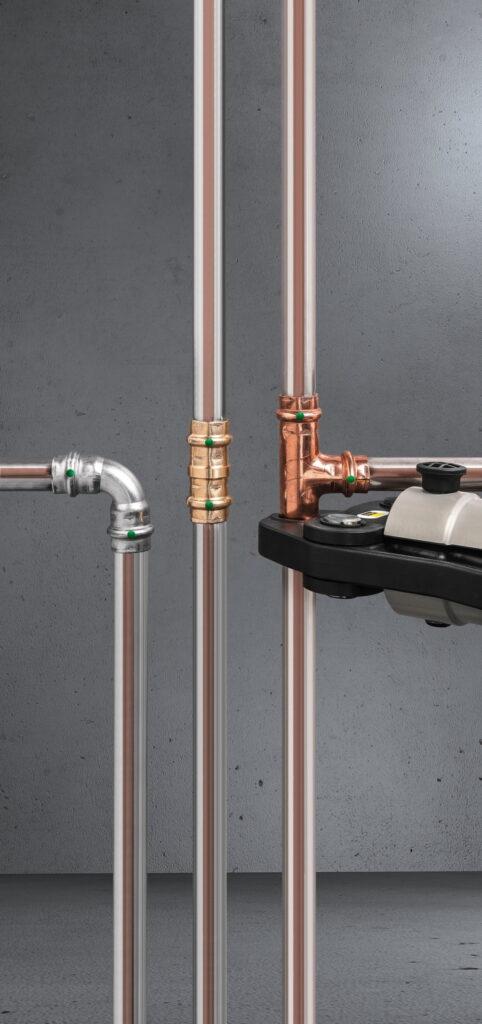 ekonomiczne rozwiazanie firmy viega do instalacji grzewczych i chlodniczych 482x1024 - Ekonomiczne rozwiązanie firmy Viega do instalacji grzewczych i chłodniczych