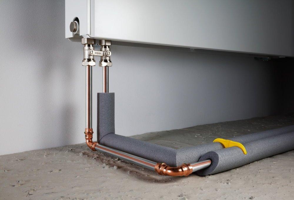 ekonomiczne rozwiazanie firmy viega do instalacji grzewczych i chlodniczych 5 - Ekonomiczne rozwiązanie firmy Viega do instalacji grzewczych i chłodniczych