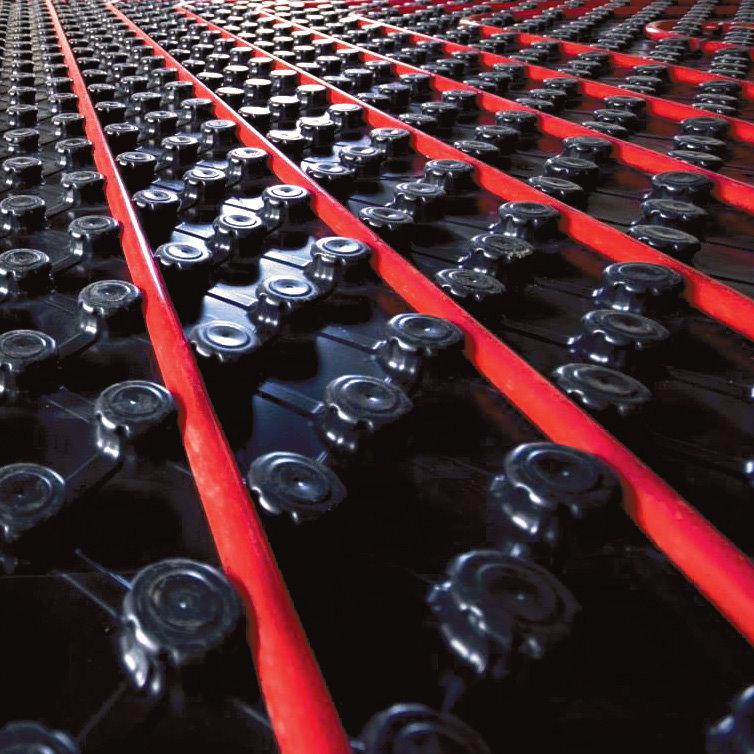 herz niezawodne systemy ogrzewania i chlodzenia powierzchniowego5 - HERZ – niezawodne systemy ogrzewania i chłodzenia powierzchniowego
