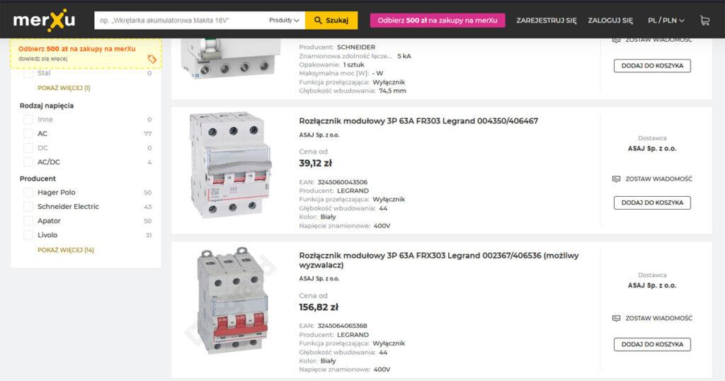 wielozadaniowa aparatura modulowa dostepna na merxu2 1024x538 - Wielozadaniowa aparatura modułowa dostępna na MerXu