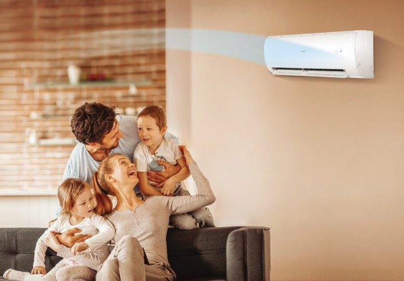klimatyzacja a czyste powietrze w twoim domu jaki klimatyzator do domu wybrac2 - Klimatyzacja a czyste powietrze w Twoim domu. Jaki klimatyzator do domu wybrać?