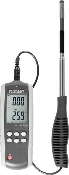 mierniki wielofunkcyjne do kontroli parametrow technicznych instalacji wentylacyjnej2 - Mierniki wielofunkcyjne do kontroli parametrów technicznych instalacji wentylacyjnej