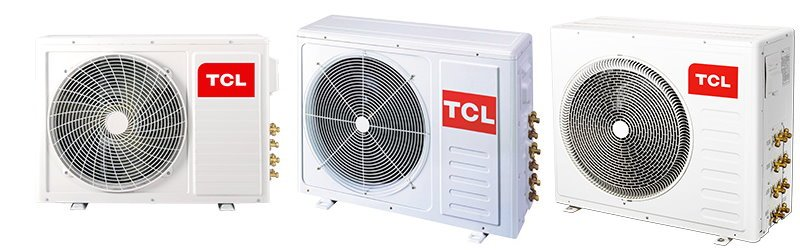 premiery lindab 2021 nowy agregat tcl multi split - Premiery Lindab 2021 – nowy agregat TCL Multi Split