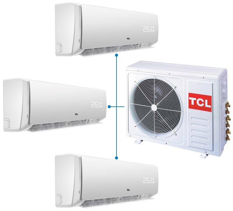 premiery lindab 2021 nowy agregat tcl multi split3 - Premiery Lindab 2021 – nowy agregat TCL Multi Split