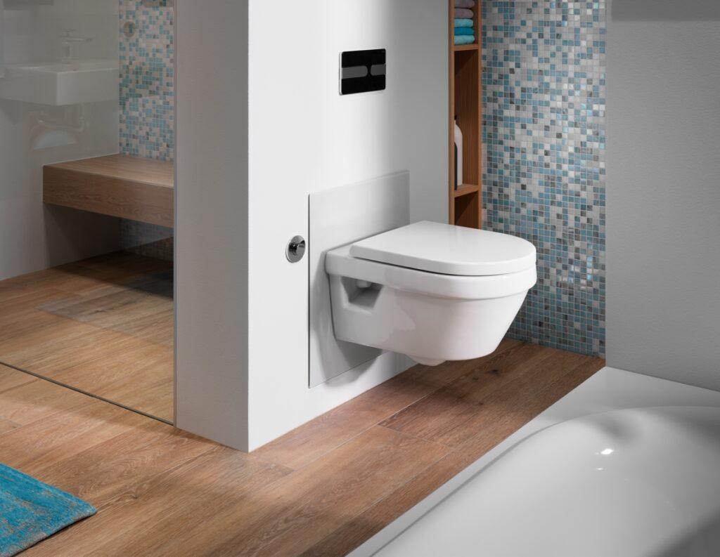 czarne produkty lazienkowe firmy viega stylowe detale ktore robia roznice 1 1024x793 - Czarne produkty łazienkowe firmy Viega - stylowe detale, które robią różnicę.