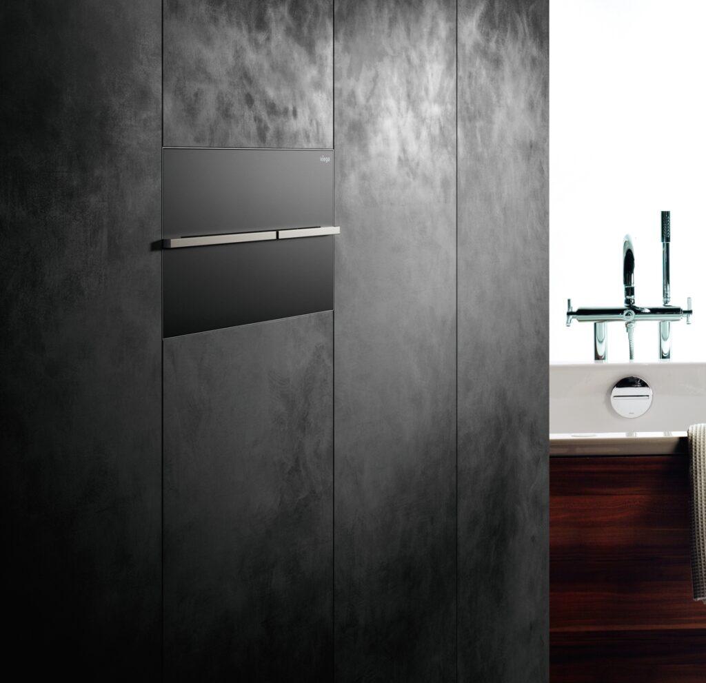 czarne produkty lazienkowe firmy viega stylowe detale ktore robia roznice 2 1024x991 - Czarne produkty łazienkowe firmy Viega - stylowe detale, które robią różnicę.