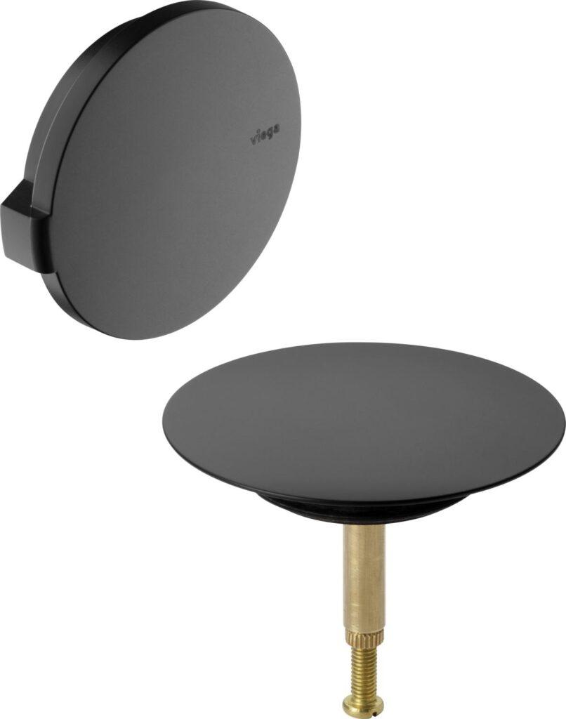 czarne produkty lazienkowe firmy viega stylowe detale ktore robia roznice 6 806x1024 - Czarne produkty łazienkowe firmy Viega - stylowe detale, które robią różnicę.