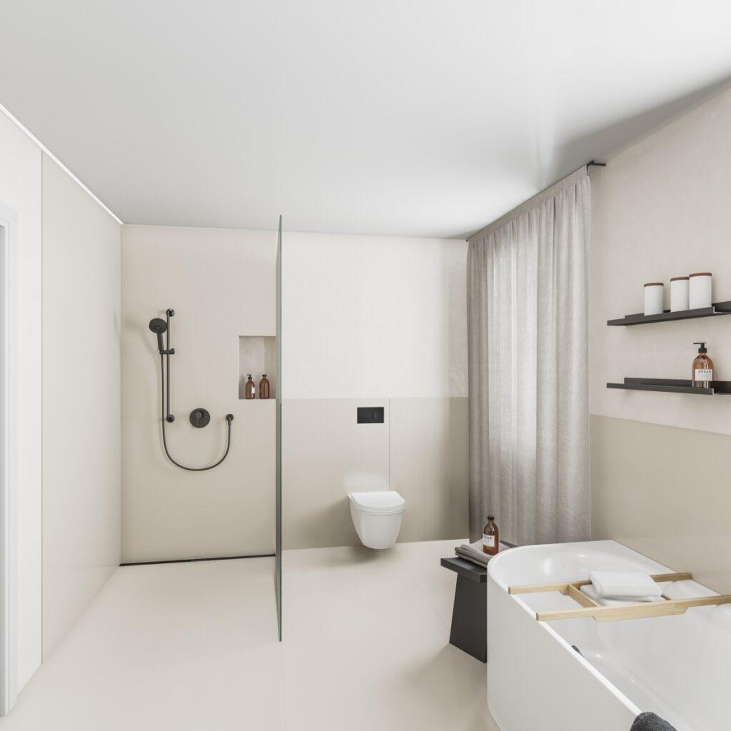 czarne produkty lazienkowe firmy viega stylowe detale ktore robia roznice 8 1024x1024 - Czarne produkty łazienkowe firmy Viega - stylowe detale, które robią różnicę.
