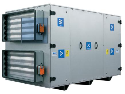 wykroplenie wody w instalacji wentylacji mechanicznej z odzyskiem ciepla kiedy do niego dochodzi i jak temu zapobiegac4 - Wykroplenie wody w instalacji wentylacji mechanicznej z odzyskiem ciepła.