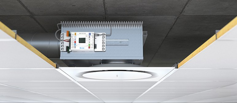 inteligentny system wentylacji lindab dcv one premiery lindab 2021 - Inteligentny system wentylacji Lindab DCV ONE | Premiery Lindab 2021