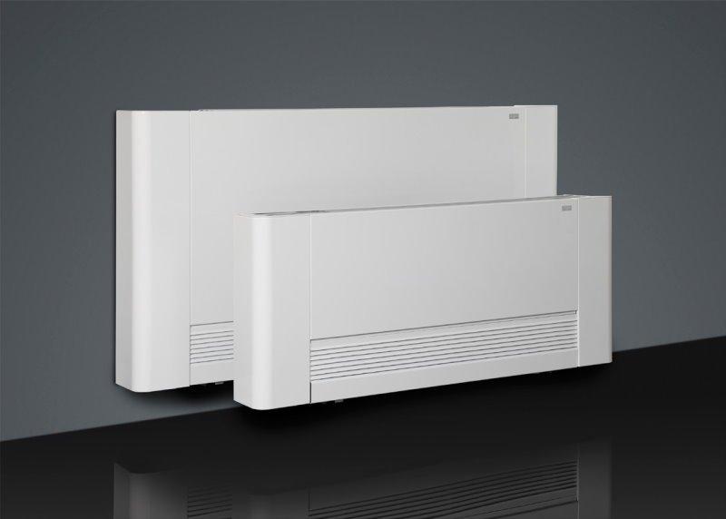 cieplo zimno czyli wybieramy klimakonwektor - Ciepło-zimno czyli wybieramy klimakonwektor